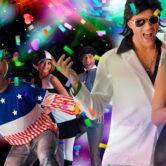 Verrückte Party