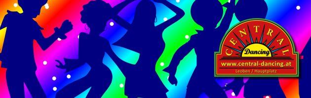 Tanzfeeling im Central