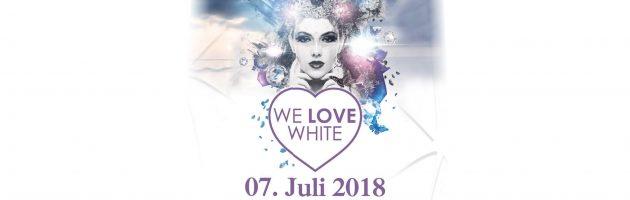 We love White – Leoben